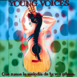 Young Voices Logo